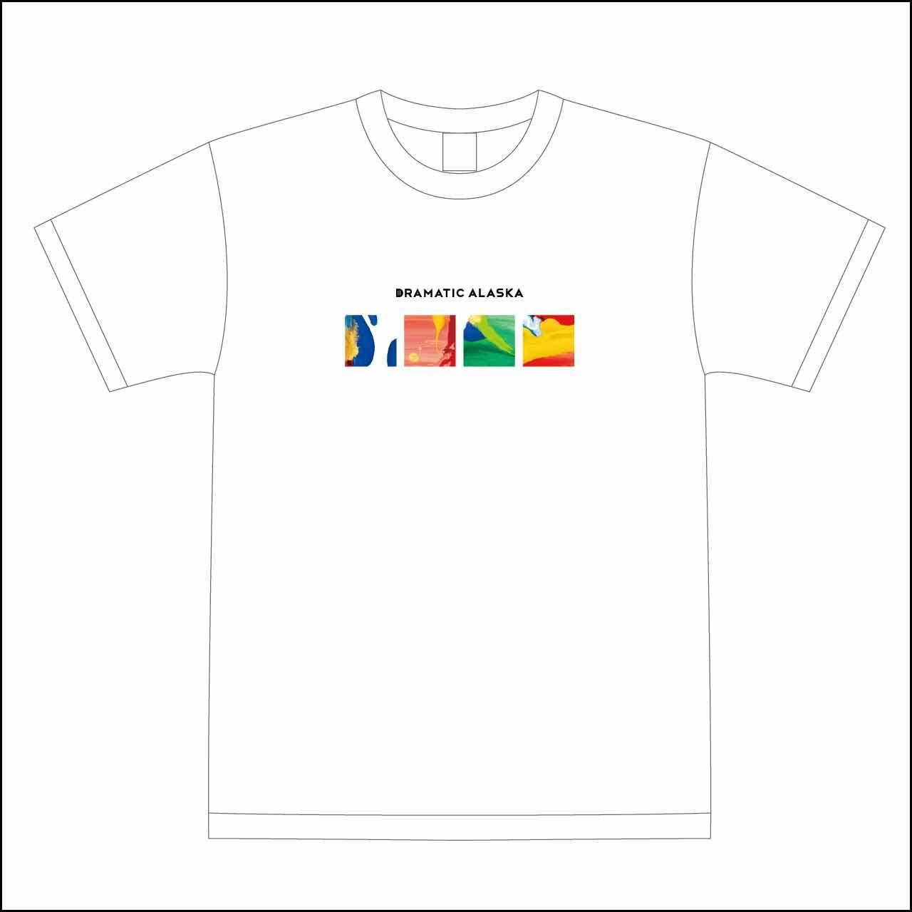 ゴカクTシャツ